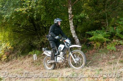 D30_6389 Clough Mine -   No. 68, Philip Sanders:  Class B Yamaha Serow