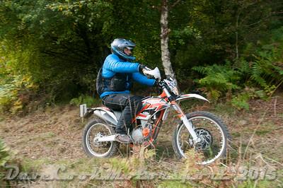 D30_6370 Clough Mine -   No. 88, Adrian Arnold:  Class B KTM Freeride