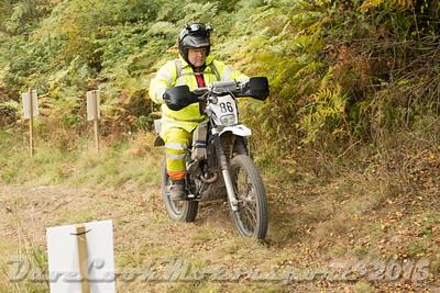 D72_5534 Clough Mine -   No. 86, Lionel Cox:  Class B Scorpa T Ride