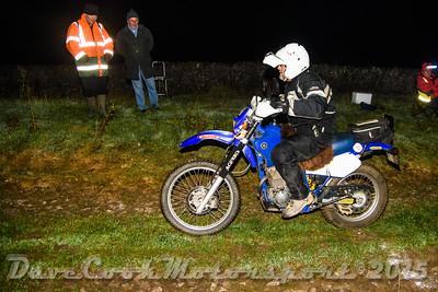 D72_4984 Calton -   No. 25, Dave Brown:  Class B Yamaha TTR