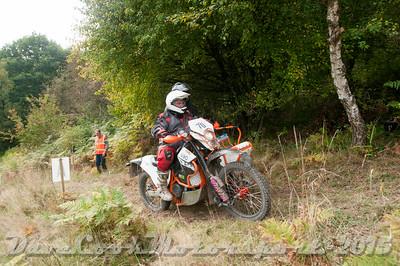 D30_6413 Clough Mine -   No. 70, Tim Hawkins / Tracey Griffin:  Class D KTM