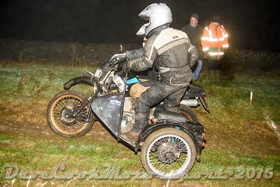 D72_5009 Calton -   No. 42, Bernard Wilson / Garry Plummer:  Class D Yamaha XT