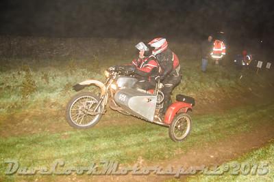 D72_5080 Calton -   No. 56, Alex Lidgate / Penny Watson:  Class D Yamaha EML