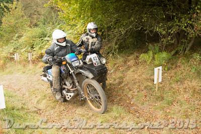 D72_5505 Clough Mine -   No. 42, Bernard Wilson / Garry Plummer:  Class D Yamaha XT