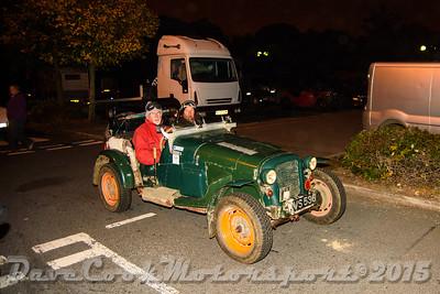 D72_4957 Start -   No. 149, David Jackson / Mike Culver:  Class 8 Ford Popular Sports