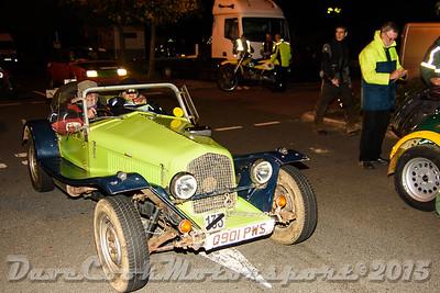 D72_4946 Start -   No. 133, Murray & Chreanne Montgomery-Smith:  Class 7 Marlin Roadster