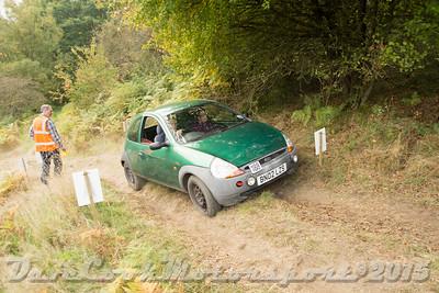 D72_5707 Clough Mine -   No. 188, Nigel & Sue Whiten:  Class 1 Ford KA