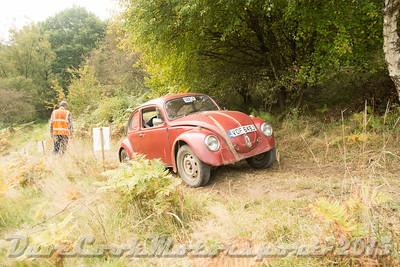 D72_5585 Clough Mine -   No. 148, Gary Price / Chris Bale:  Class 4 VW Beetle