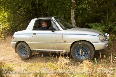 D72_5603 Clough Mine -   No. 113, Derek Reynolds / Fred Mills:  Class 5 Suzuki X-90