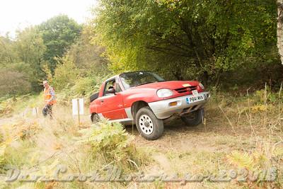 D72_5583 Clough Mine -   No. 147, Steven Price / Jenni Martin:  Class 5 Suzuki X90