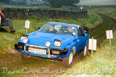 D72_5149 Calton -   No. 121, Brian Shore / TBA:  Class 5 Triumph TR7 V8
