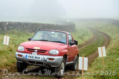 D72_5220 Calton -   No. 147, Steven Price / Jenni Martin:  Class 5 Suzuki X90
