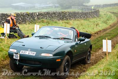 D72_5240 Calton -   No. 168, Nigel Jones / Jane Begley:  Class 5 Mazda MX5