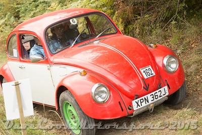 D72_5682 Clough Mine -   No. 162, Kevin Lindsay / James Padginton:  Class 6 VW Beetle