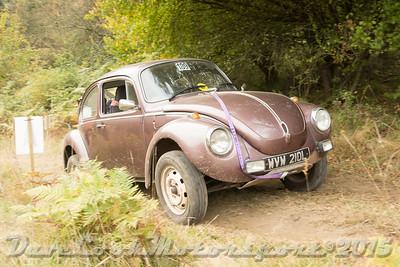 D72_5787 Clough Mine -   No. 189, Robert & Joy Smith:  Class 6 VW Beetle