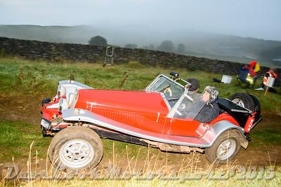 D72_5146 Calton -   No. 109, Richard Houlgate / Simon Price:  Class 7 Marlin Roadster