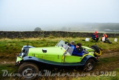 D72_5238 Calton -   No. 133, Murray & Chreanne Montgomery-Smith:  Class 7 Marlin Roadster