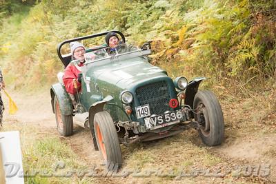 D72_5718 Clough Mine -   No. 149, David Jackson / Mike Culver:  Class 8 Ford Popular Sports