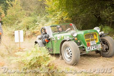 D72_5800 Clough Mine -   No. 152, Alan Spencer / Rob Gilmour:  Class 8 Parsons