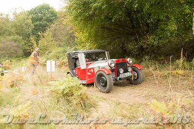 D72_5850 Clough Mine -   No. 130, Michael Grieve / Phillip Hacker:  Class 8 Morris Spl