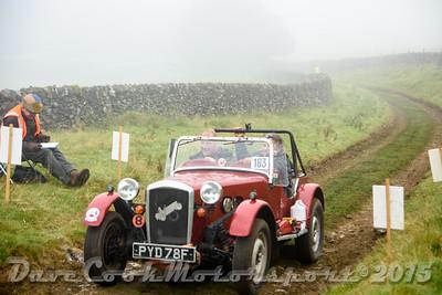 D72_5333 Calton -   No. 183, Simon Oates / John Werren:  Class 8 Triumph Torum