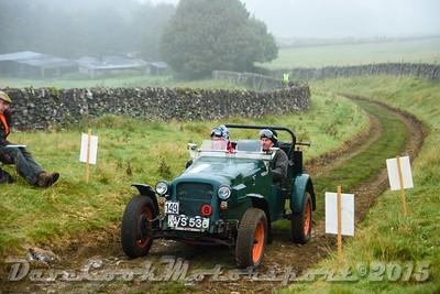 D72_5243 Calton -   No. 149, David Jackson / Mike Culver:  Class 8 Ford Popular Sports