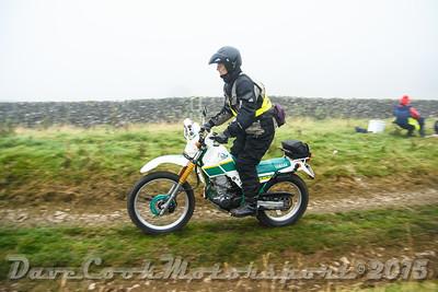 D72_5346 Calton -   No. 504, Basil Stocker:  Class O Yamaha XT