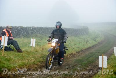 D72_5358 Calton -   No. 503, David Shaw:  Class O Yamaha XT