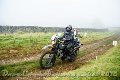 D72_5341 Calton -   No. 506, Alan Callaghan:  Class O Harley Davidson MT350 MT 350