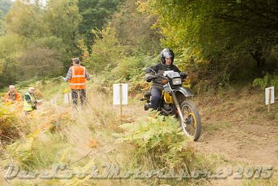 D72_5792 Clough Mine -   No. 503, David Shaw:  Class O Yamaha XT