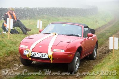 D72_5375 Calton -   No. 517, Michael & Gary Webster:  Class 0 Mazda MX5