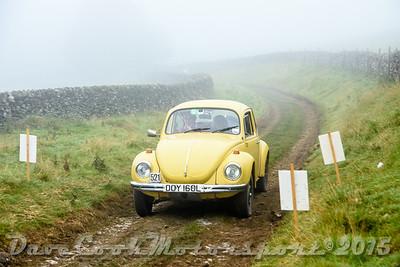 D72_5384 Calton -   No. 521, Michael Leete / SWMBO:  Class 0 VW Beetle