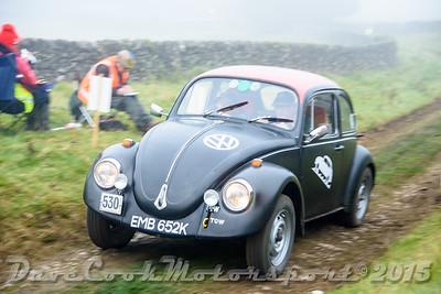 D72_5397 Calton -   No. 530, Vic Lockley / Richard Andrews:  Class 0 VW Beetle
