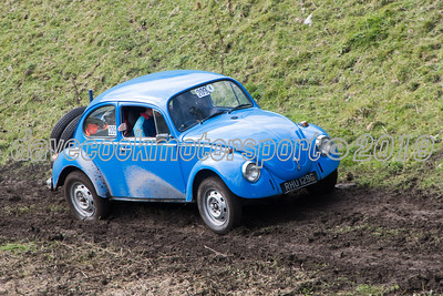 D50_2044 -  No. 209, Ryan and Claire Tonkin:  Class 4 VW Beetle