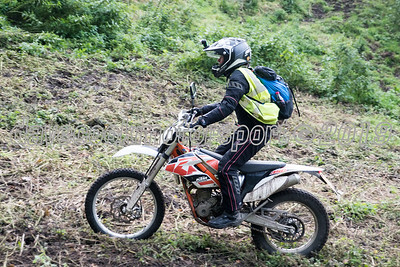 D50_1574 -  No. 24, Clare Griffin:  Class B KTM Freeride