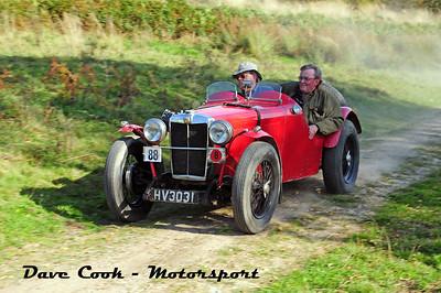 D30_0253 No. 88, Dudley Sterry & Chris Phillips, Class  8 - MG J2