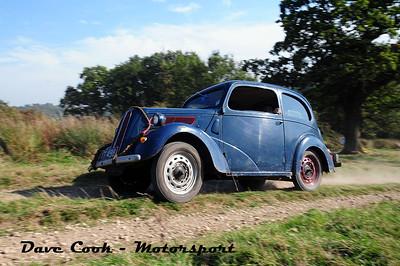 D30_0292 No. 94, James Child & Bryn Littlcfair, Class  2 - Ford Popular