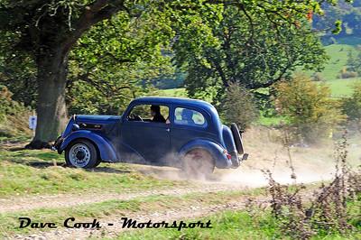 D30_0288 No. 94, James Child & Bryn Littlcfair, Class  2 - Ford Popular