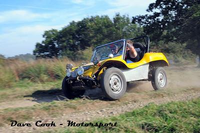 D30_0384 No. 108, Bill Appletoti & Stephan Roos, Class  8 - VW Beach Buggy