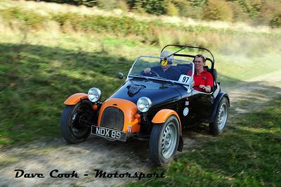 D30_0264 No. 97, Mark & Ginny Endley, Class  7 - Liege Sport