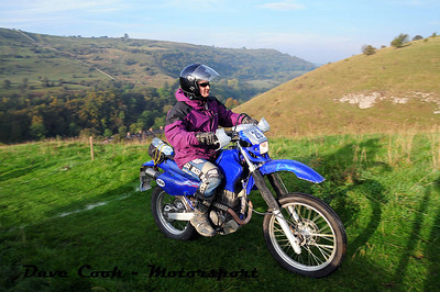 D30_9898 No. 26, Philip Stacker, Class  B - Yamaha TT