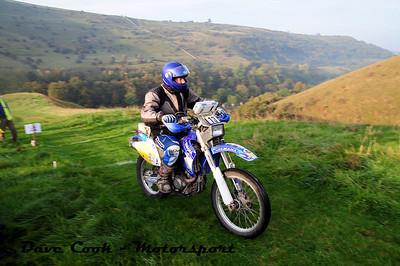 D30_9870 No. 13, Andrew Craddock, Class  B - Yamaha WR250