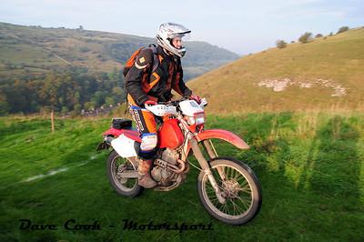 D30_9885 No. 45, Andrew Craig, Class  B - Honda XR
