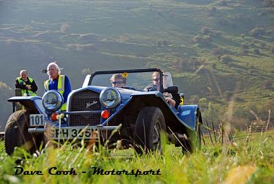DSC_0510 No. 101, Harry Boundon & Poppy Norris, Class  7 - Marlin Roadster