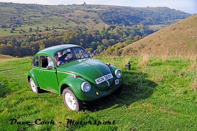 D30_0006 No. 86, Sam Holmes & Chris Wood, Class  4 - VW Beetle