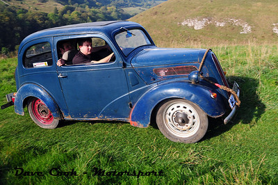 D30_0009 No. 94, James Child & Bryn Littlcfair, Class  2 - Ford Popular
