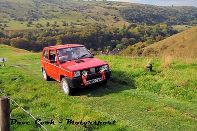 D30_0106 No. 512, Kevin & Andrew Alexander, Class  0 - Fiat Panda