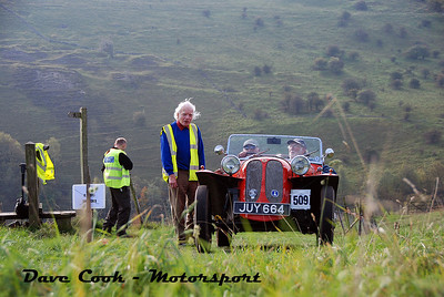 DSC_0546 No. 509, John Mastin & Brian Woodhouse, Class  0 - Dellow MKI