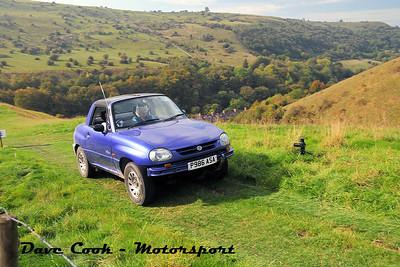 D30_0104 No. 517, John & Dot Parsons, Class  0 - Suzuki X90