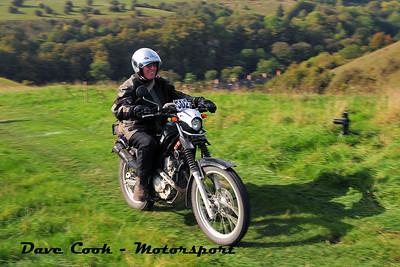 D30_0066 No. 502, Ian Ronnie, Class  0 - Yamaha Serrow